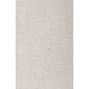 LUX 11 x 17 Cardstock 250/Pack, Brasilia Gray Woodgrain (1117-C-S05-250)