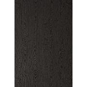 LUX 12 x 18 Cardstock 1000/Pack, Brasilia Black Woodgrain (1218-C-S04-1000)
