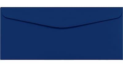 LUX #9 Regular Envelopes (3 7/8 x 8 7/8) 250/Pack, Navy (LUX4855103250)