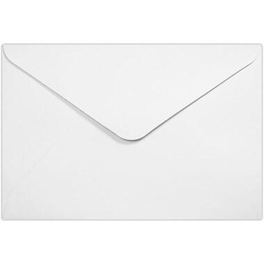 LUX #56 Mini Envelope (3 x 4 1/2) 50/Pack, 70lb. White (56MR-W-50)