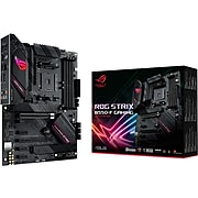 Asus ROG Strix B550-F Gaming Desktop Motherboard