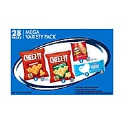 MVP Variety Pack, 28.1 oz., 28/Box (KEE11461)