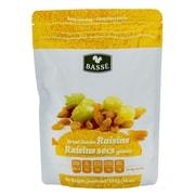 Basse Dried Fruits Jumbo Raisins, 2/Pack 1 lb.