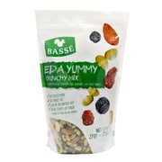Basse Eda Yummy Crunch Mix, 2/Pack (BAG29510)