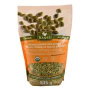 Basse Organic Pumpkin Seeds, 2/Pack (BAG2774ORG)