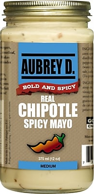 Rich Low Fat Spicy Mayo by Aubrey D, 2/Pack (620022)