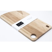 The Merisier by L'Atelier Moderne, Birch Wood Cutting Board 11x20 (AM-WC-1120-CB)