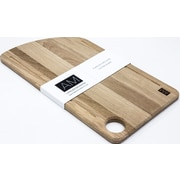 The Chene by L'Atelier Moderne, Oak Wood Cutting Board 11x20 (AM-WO-1120-CB)