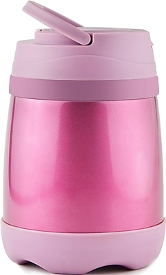 ASOBU The Lunch Keeper, Pink - 16 oz. (LB1-PINK)