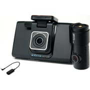 BlackVue DR750LW-2CH Dashcam Front & Rear with External GPS, 64 GB (DR750GPS-64GB)