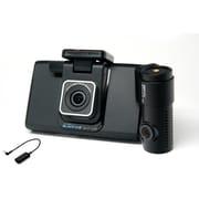 BlackVue Dashcam DR750LW-2CH With Power Magic Pro, 64 GB (BV750LW2CH-22)