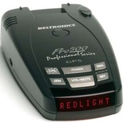 Beltronics Pro 500 Radar detector with GPS (PRO500) by