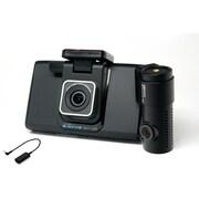 BlackVue Dashcam DR750LW-2CH with Power Magic Pro, 16 GB (BV750LW2CH-06)