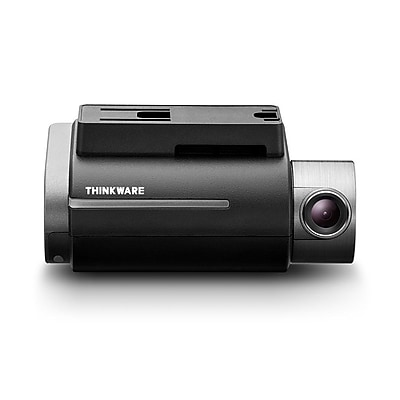 Thinkware F750 HD 1080p Wi-Fi Sony Exmor Dash Camera with GPS, Rear-View Camera TWA-X500F750R, Hardwire Kit (TW-F750)