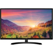 "LG MP58 32"" LED LCD Monitor, Black"