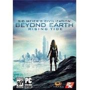 "Take-Two™ ""Sid Meier's Civilization®: Beyond Earth™ - Rising Tide"" Software (41634)"