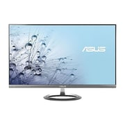 "Asus Designo MX27AQ 27"" LED LCD Monitor, Space Gray/Black"