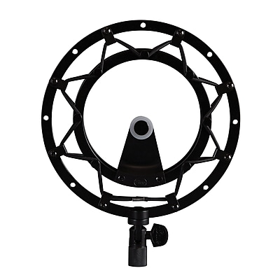 Blue Microphones Radius II Vintage Style Suspension Mount for Yeti/Yeti Pro Microphone, Blackout 24148369