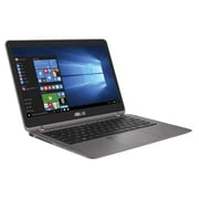"ASUS® ZenBook Flip UX360UA-DS51T 13.3"" Notebook, Intel Core i5-7200U, 256GB SSD, 8GB, Windows 10, Intel HD 520"
