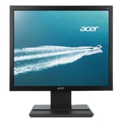 "Acer® V176L 17"" LED LCD Monitor, Black"