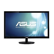 "Asus VS228H-P 21.5"" LED LCD Monitor, Black"