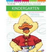 Kindergarten Ultimate Skill Builder, Grade K (PBSCTM1057)