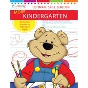 More Kindergarten Ultimate Skill Builder, Grade K (PBSCTM1058)