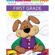First Grade Ultimate Skill Builder, Grade 1 (PBSCTM1059)