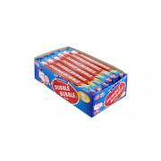 Dubble Bubble Gum Big Bar Original, 24 Count (18050)