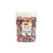 Zots Fizz Power Candy Assorted, 425 Count, 5 lb. (557)
