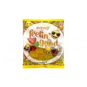 Emoji Gummy Feelin' Good, 5 oz., 12 Count (700982)