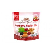 Nature's Garden Cranberry Health Mix, 1.2 oz., 7 Count, 6 Pack (07024)