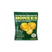 HONEES Cough Drops Menthol, 20 Count, 6 Pack (403)