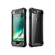 i-Blason Ares Black Case for Apple iPhone 7/8 (iPhone7/8-Ares-SP-Black)