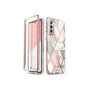 i-Blason Cosmo Marble Pink Case for Samsung Galaxy S21 (Galaxy-S21-Cosmo-Marble)