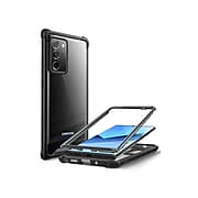 i-Blason Ares Black Case for Samsung Galaxy Note20 Ultra (Galaxy-Note20Ultra-Ares-Black)