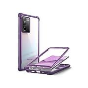 i-Blason Ares Purple Case for Samsung Galaxy Note20 Ultra (Galaxy-Note20Ultra-Ares-Purple)