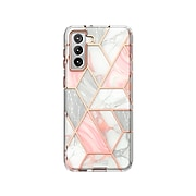 i-Blason Cosmo Marble Pink Case for Samsung Galaxy S21 Plus (Galaxy-S21Plus-Cosmo-Marble)