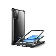 i-Blason Ares Black Case for Samsung Galaxy Note20 (Galaxy-Note20-Ares-Black)