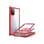 i-Blason Ares Red Case for Samsung Galaxy Note20 (Galaxy-Note20-Ares-Ruddy)