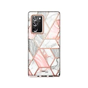 i-Blason Cosmo Marble Pink Case for Samsung Galaxy Note20 (Galaxy-Note20-Cosmo-Marble)