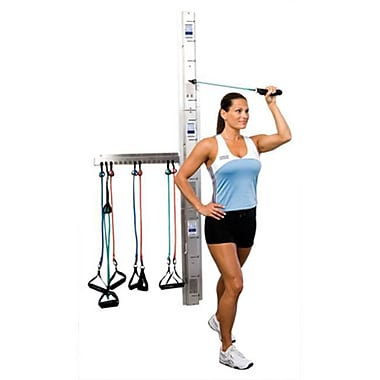 Power Systems Web-Slide Exercise Rail System (PWSS1029)