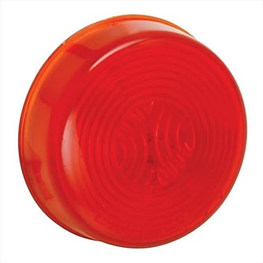 BARGMAN 4130001 Clearance Light Red No. 30 2 In. - Red (KSAO14469)