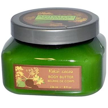 Anadolu Naturals Nourishing Body Butter Kuku Cocoa - 8 fl. oz. (SPDSP7269)