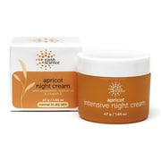 Earth Science Intensive Night Creme Apricot - 2 oz. (SPDSP6859)