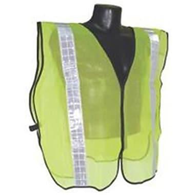 Radians Inc Vest Safety Mesh Grin 2In Tape SVG2 (ORGL59808)