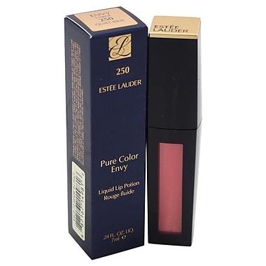 Estee Lauder 0.24 oz. No. 250 Pure Color Envy Liquid Quiet Riot Lip Gloss (PWW36969)