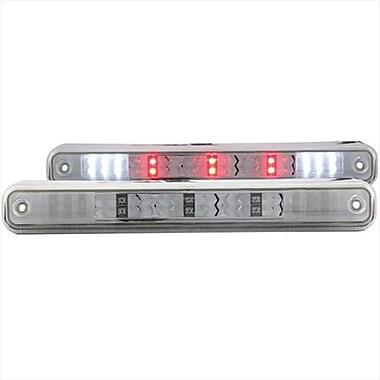ANZO 531064 LED 3Rd Brake Light, Chrome (KSAO2448)
