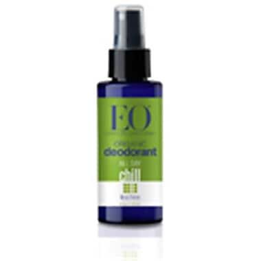 EO Organic Deodorant Sprays Tea Tree - 4 fl. oz. (FNTR09327)