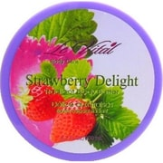 Le Vital Radiant Body Butter, Strawberry Delight, Case of 48 (DLR335010)